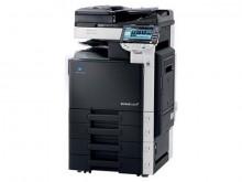 大聯辦公柯尼卡美能達C360彩色復印機
