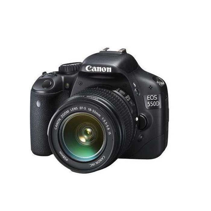 佳能550D单反相机