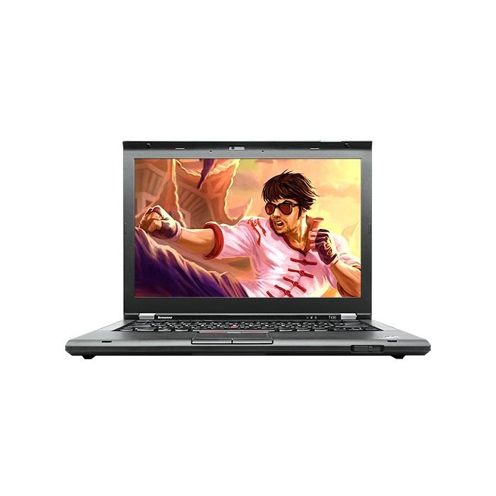 Thinkpad T430 i5 8G 240G固態 商務辦公本