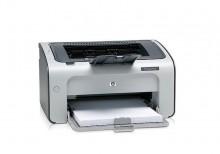 HP 1007打印機租賃