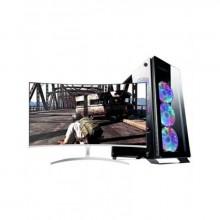 i7-8700网咖游戏电脑