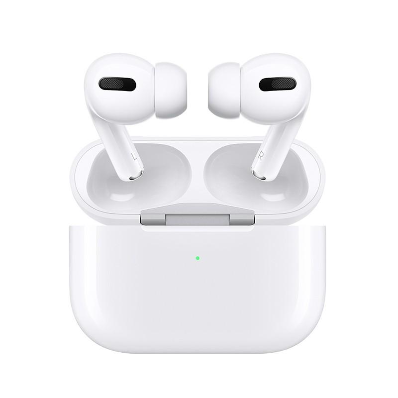 年度新品 Apple新款 AirPods Pro 主动降噪入耳式无线蓝