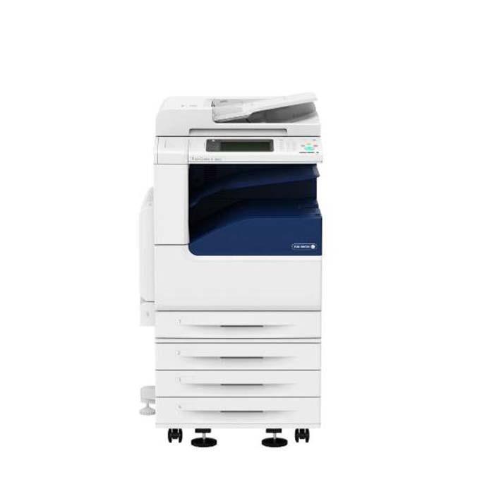 富士施乐3065复印机网络打印复印扫描