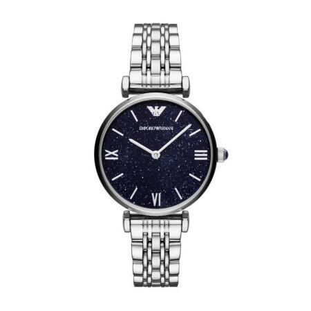 阿玛尼 女士石英手表 时尚潮流女手表