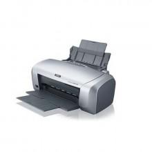 爱普生R230照片打印机