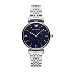 阿瑪尼 女士石英手表 時尚潮流女手表