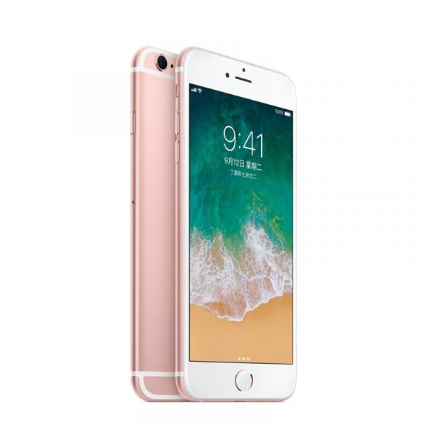 【七天免費試用】國行蘋果6S Plus,【九成新】