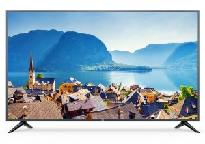 全新小米电视4S 50英寸网络4k高清智能语音