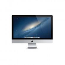 苹果一体机27寸电脑