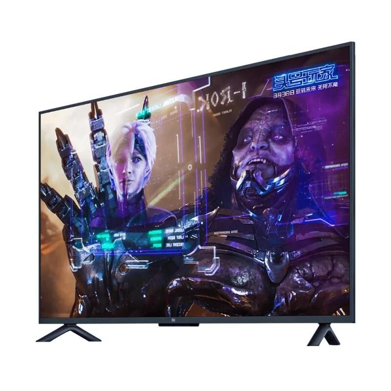 全新小米電視4S/4K高清液晶屏平板彩電視機