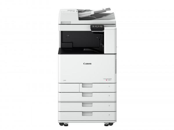 全新佳能黑彩一體復印機C3025 低至459元/月