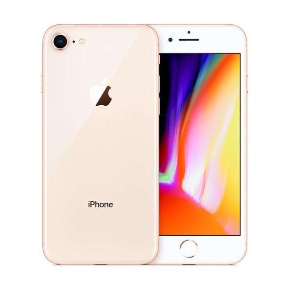 【全新原装】 苹果Iphone8全网通4G拍照游戏智能手机