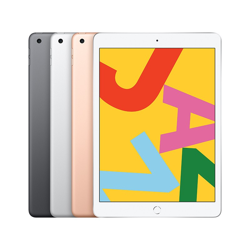 【全新原装】 苹果2019款10.2寸WiFi版Ipad平板电脑