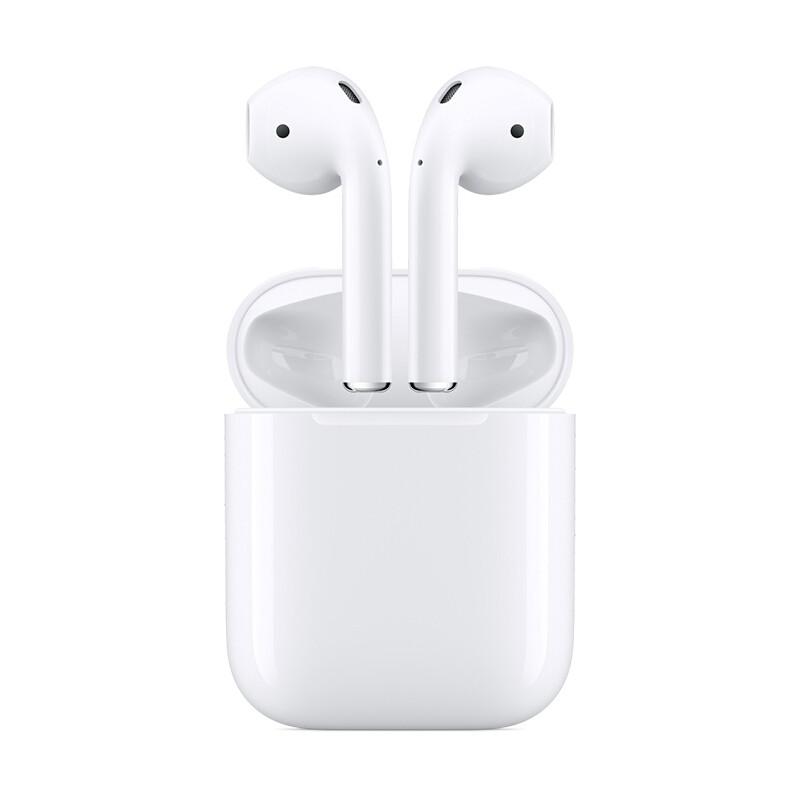 【國行全新原裝】蘋果AirPods藍牙耳機