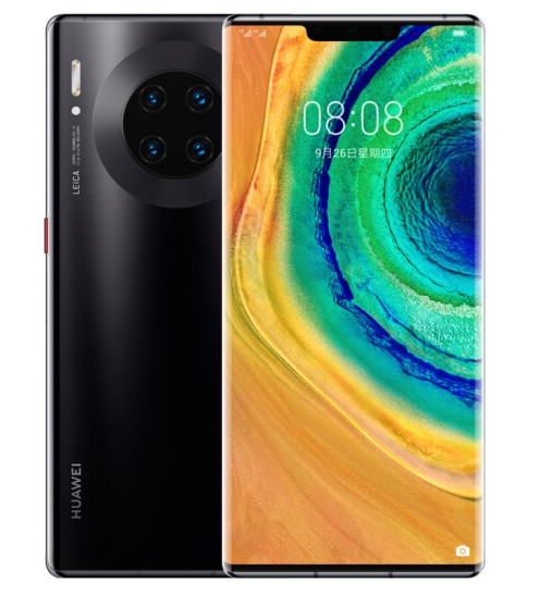 【全新】华为 HUAWEI Mate 30 Pro 4G全网通手机