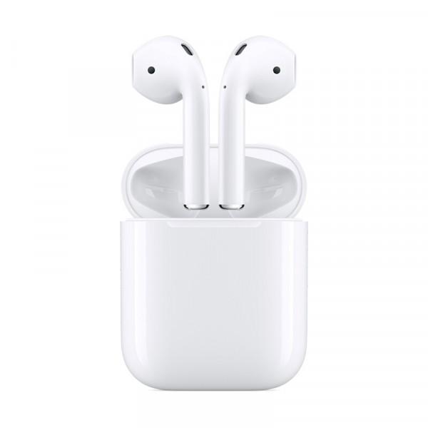 【全新原裝】Airpods藍牙耳機