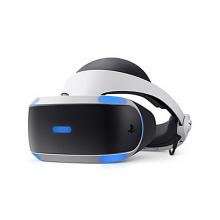 PSVR豪华套装+任选VR游戏 包邮