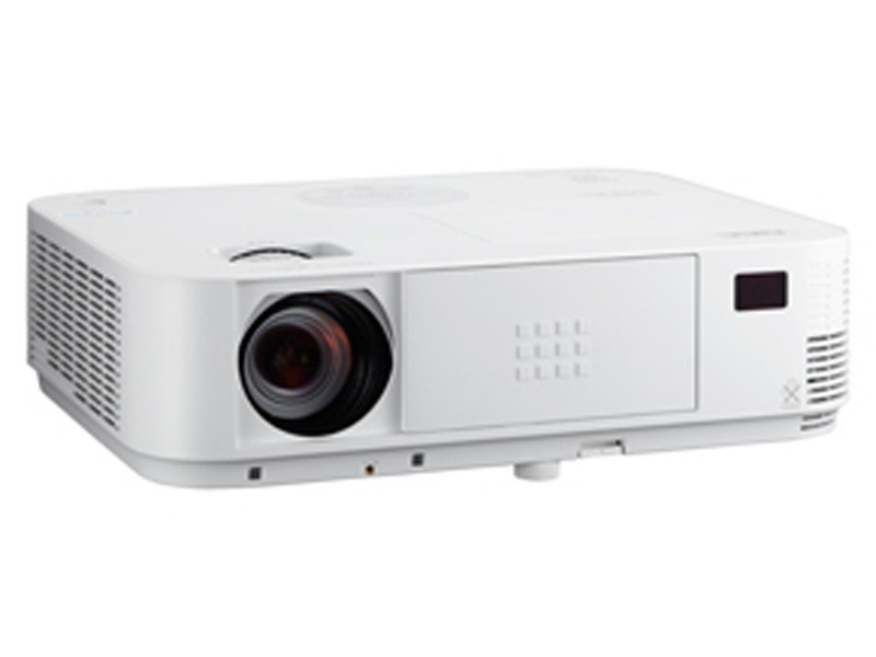 NEC  NP-M322X+ 投影仪
