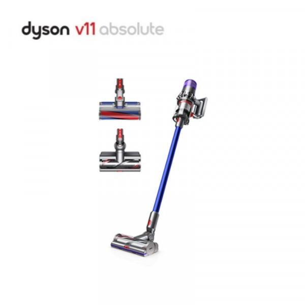 Dyson戴森V11Absolute無線吸塵器家用小型大吸力除螨
