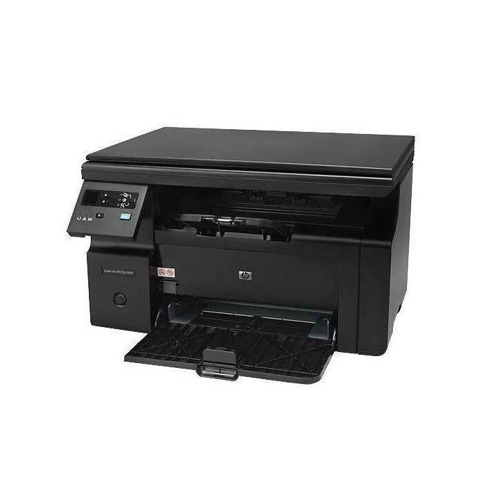 惠普1136打印复印扫描一体机