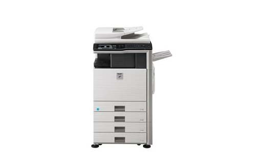 夏普MX-M503复印机高速复印机