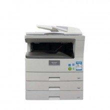 夏普2008D复印机A3打印复印彩色扫描