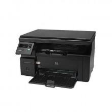 惠普1136打印復印掃描一體機