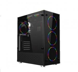 i3-9100F/16G内存/GTX1060显卡/256G固态单主机