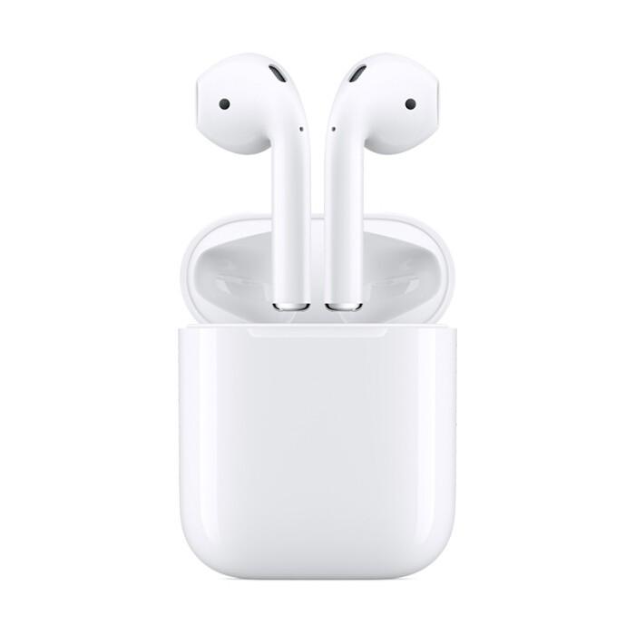 【全新原装】Apple AirPods 配充电盒 Apple蓝牙耳机