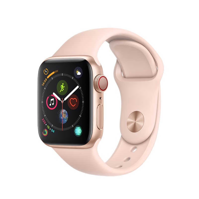 【全新原装】Apple Watch Series 4智能手表
