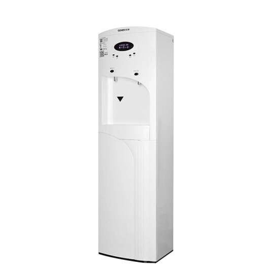 浩泽商用标准记时型净水器A独立机