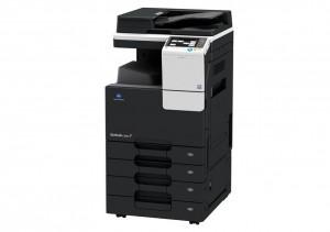 上海柯美C226彩色打印復印掃描數碼復合機