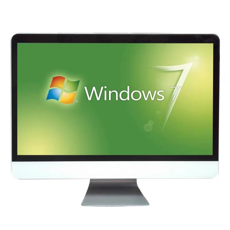 22寸蘋果款 設計 編程 一體機電腦(I7 16G 256G)