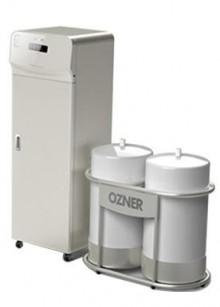浩澤集團型商用凈水器JZY-A5B2-ZW解決大型公司飲水