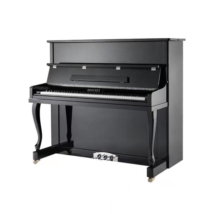 布鲁克斯钢琴 ZP-123   家庭版 售价23800