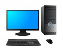入门型办公型电脑低价出租适合公司初创型企业