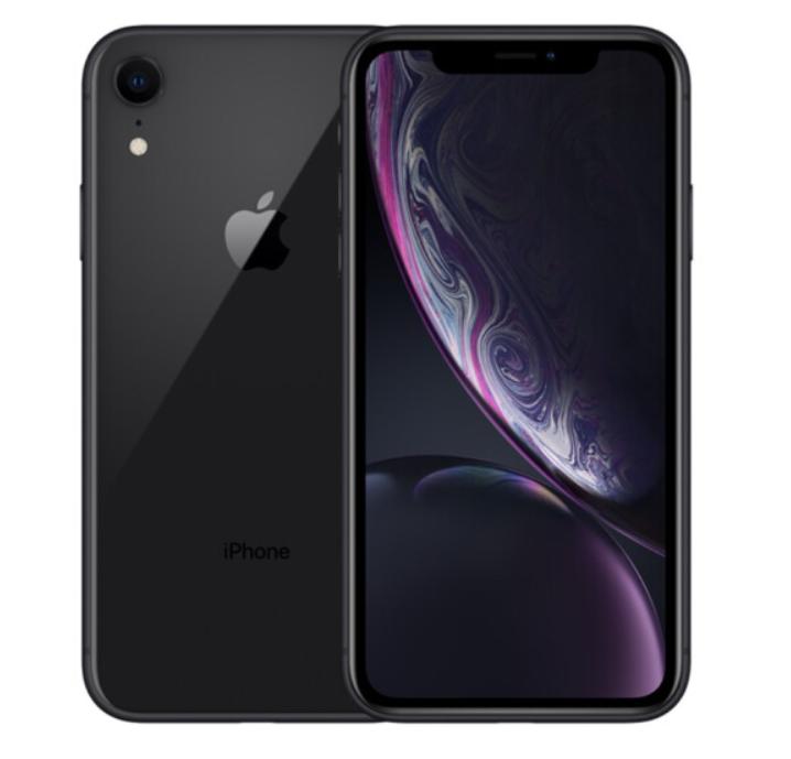国行 双卡双待 iPhone XR