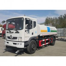東風灑水車T3ISD180 13噸(99新)