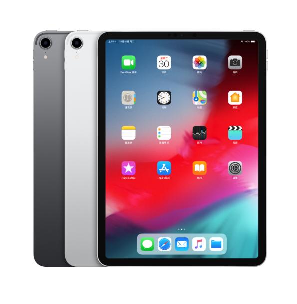 Apple iPad Pro 11英寸平板电脑 2018款