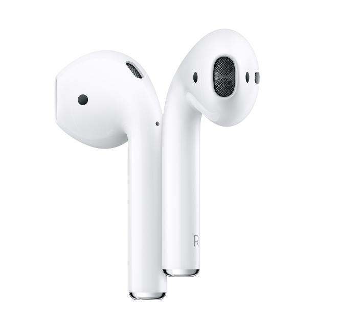 Apple AirPods蓝牙耳机