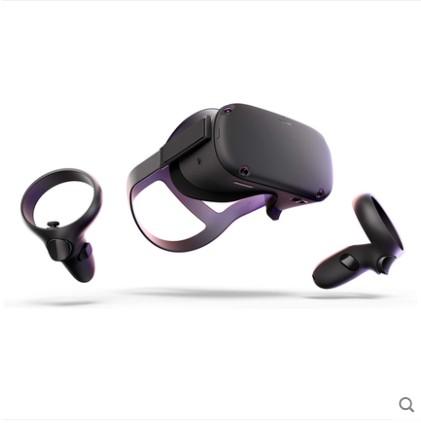 新款Oculus quest 虚拟现实VR一体机