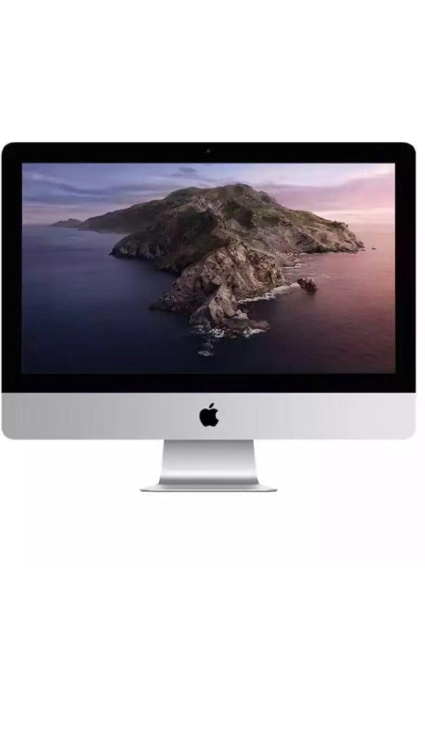 蘋果21寸一體機特價租賃