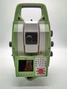 徕卡TM50全站仪,精密监测机器人,自动照准棱镜,超级搜索功能