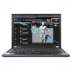 轻薄小本  联想i5/8G/128G固态 ThinkPad X230