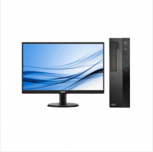 惠普HP 288Pro G6 臺式機(inter雙核/8G/240G)