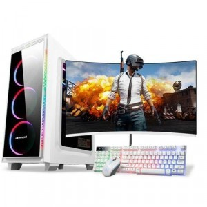 i5-9400F/16G内存/GTX1060/1070显卡游戏电脑