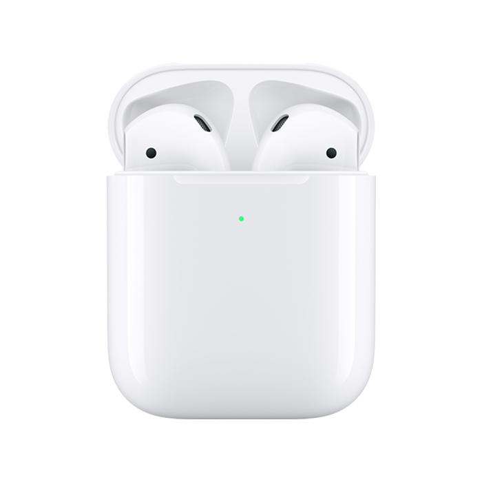 苹果Airpods2国行全新原封 二代H1芯片 无线蓝牙耳机