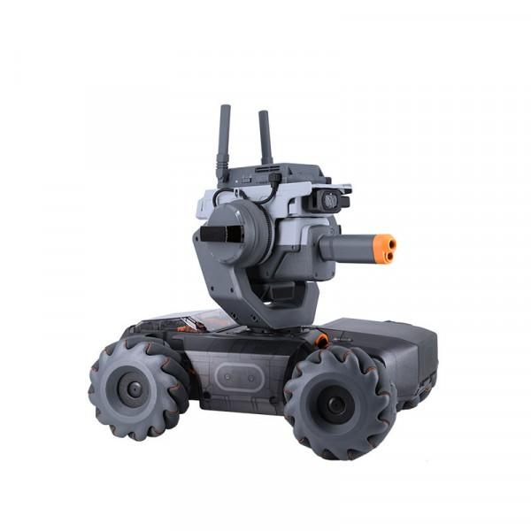 大疆机甲大师 S1 编程教育学习机器人