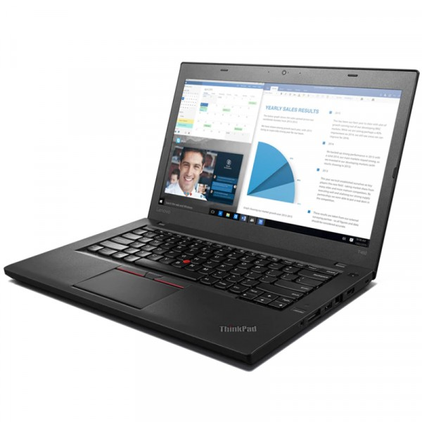 聯想商務本ThinkPadT460筆記本電腦超薄