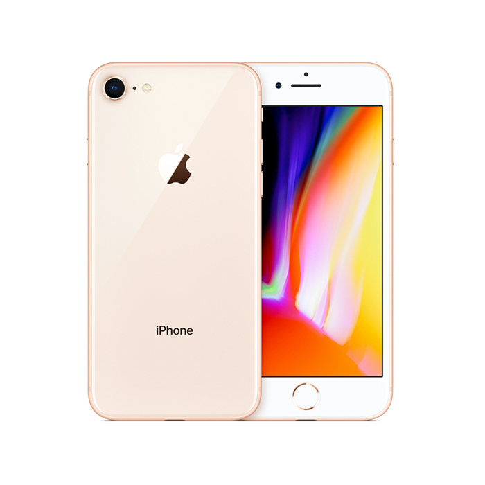 国行全新 iphone 8